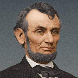 Abraham Lincoln Age