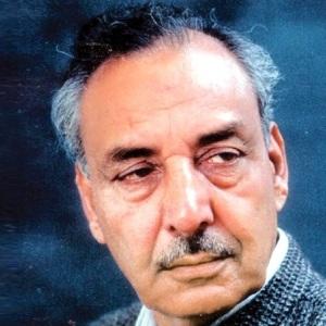 Inayat Hussain Bhatti Age