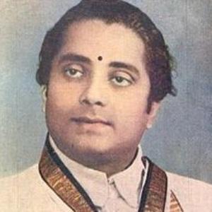 Honnappa Bhagavathar Age