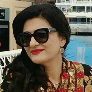 Saba Hameed Age