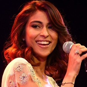 Meesha Shafi Age