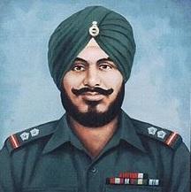 Joginder Singh Sahnan Age