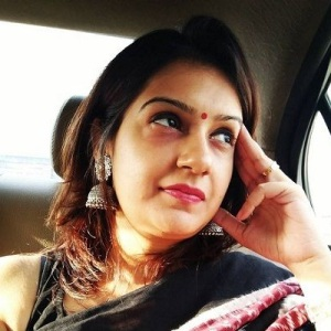 Priyanka Chaturvedi Age