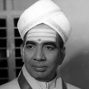 J. V. Somayajulu Age