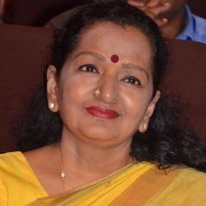 Shoba Chandrasekhar Age