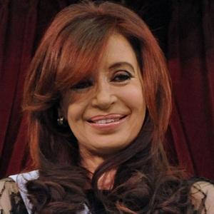 Cristina Fernandez de Kirchner Age