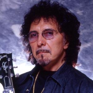 Tony Iommi Age