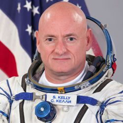 Scott Kelly Age