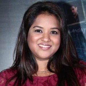 Kavita K. Barjatya Age