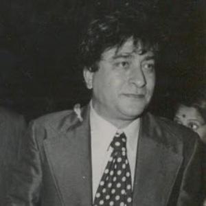 Ravindra Kapoor Age