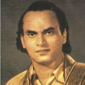 M. K. Thyagaraja Bhagavathar Age