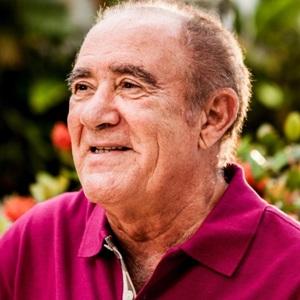 Renato Arag�o Age