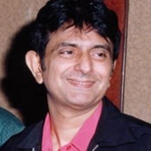 Rajesh Joshi Age