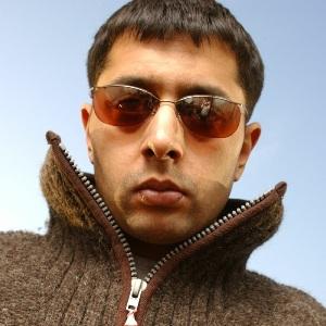 Panjabi MC Age
