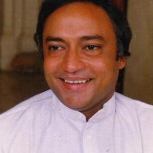 Lakshman Singh Age