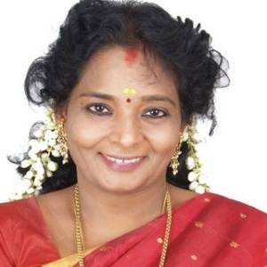 Tamilisai Soundararajan Age
