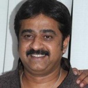 Mohan Shankar Age