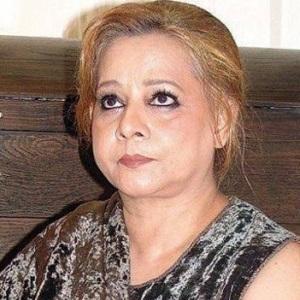 Roohi Bano Age
