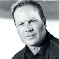 Eric Norris Age