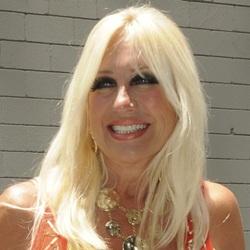 Linda Hogan Age