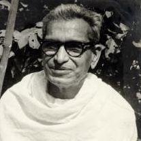Goparaju Ramachandra Rao Age
