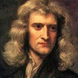 Isaac Newton Age