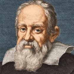 Galileo Galilei Age