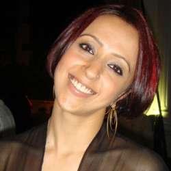 Ishita Arun Age