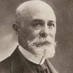 Henri Becquerel Age