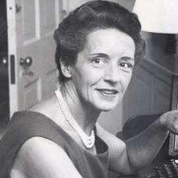 Eve Curie Age