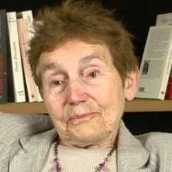 Helene Langevin-Joliot Age