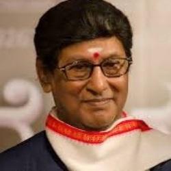 Rajesh Age