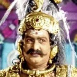 S. V. Ranga Rao Age