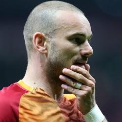Wesley Sneijder Age