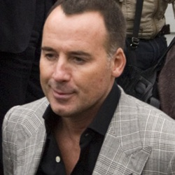 David Furnish Age