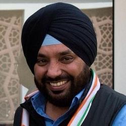 Arvinder Singh Lovely Age