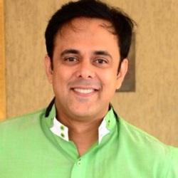 Sumeet Raghavan Age