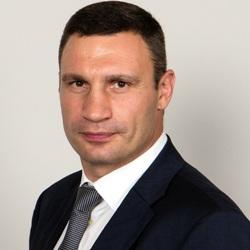 Vitali Klitschko Age