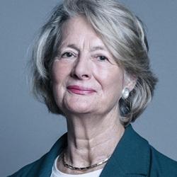 Margaret Jay Age