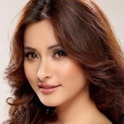 Namrata Shrestha Age