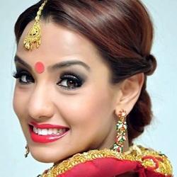 Priyanka Karki Age