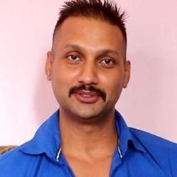Nikhil Upreti Age