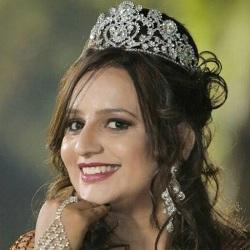Monica Choudhary Age