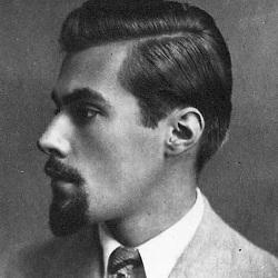Svetoslav Roerich Age
