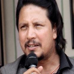 Deepak Raj Giri Age