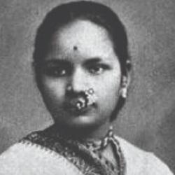 Anandi Gopal Joshi Age