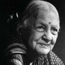 Kamaladevi Chattopadhyay Age
