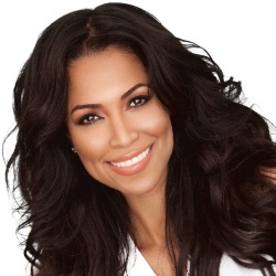 Tracey Edmonds Age