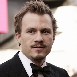 Heath Ledger Age