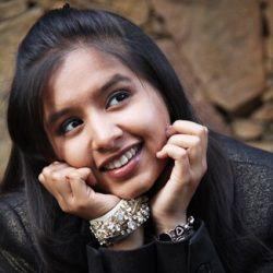 Aishwarya Majmudar Age